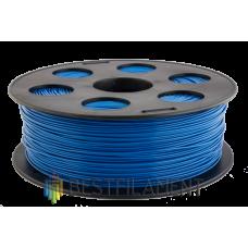 PETG пластик 1.75 1кг Bestfilament синий