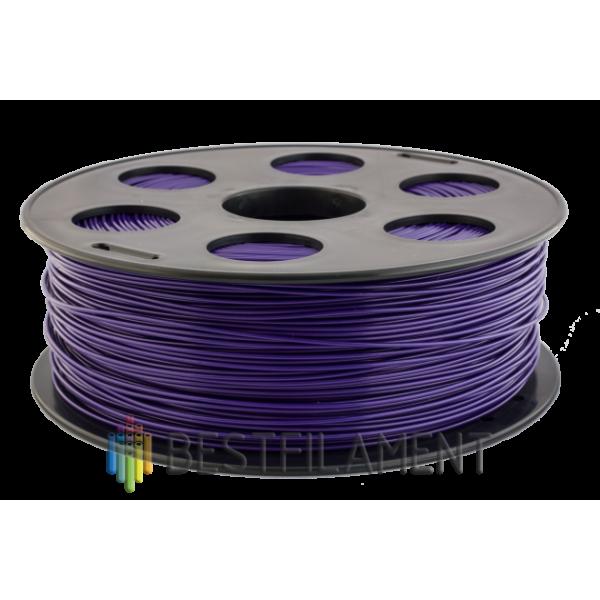 ABS пластик 1.75 1кг Bestfilament фиолетовый