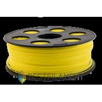 PETG пластик 1.75 1кг Bestfilament желтый