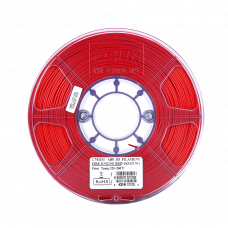 ABS пластик 1.75 1кг Esun ярко-красный