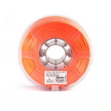 ABS пластик 1.75 1кг Esun оранжевый