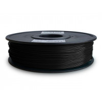 HIPS пластик 1.75 1кг Esun черный