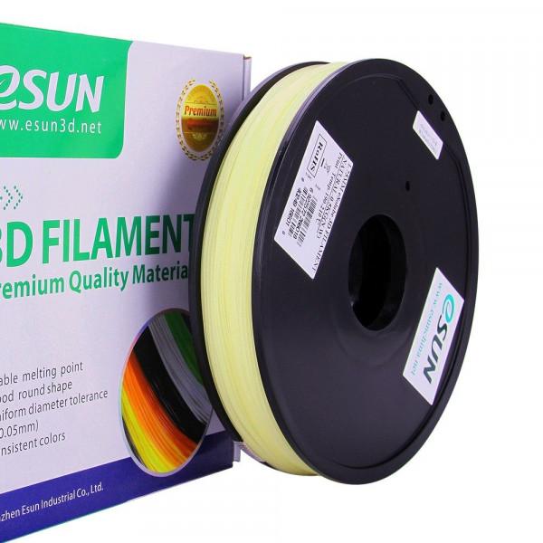 PVA+ пластик 1.75 0.5кг Esun натуральный