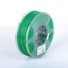 PETG пластик 1.75 1кг Esun зеленый н/п