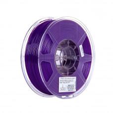 PETG пластик 1.75 1кг Esun фиолетовый н/п