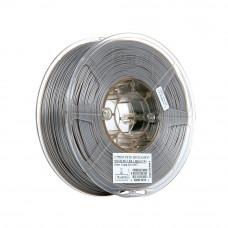 PETG пластик 1.75 1кг Esun серебристый н/п