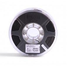 PLA+ пластик 1.75 1кг Esun черный