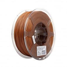 PLA+ пластик 1.75 1кг Esun  светло-коричневый