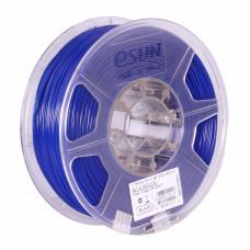 PLA пластик 1.75 1кг Esun синий