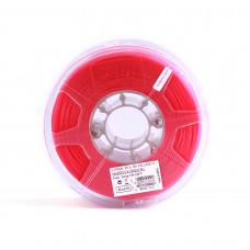 PLA пластик 1.75 1кг Esun пурпурно-красный