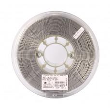 PLA пластик 1.75 1кг Esun серебристый