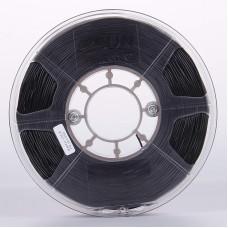 eLastic Esun, 1.75 мм, 1 кг,  черный