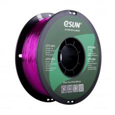 eTPU-95A Esun, 1.75 мм, 1 кг, фиолетовый